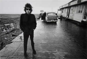 IF BOB DYLAN WENT RACING ON JAN 1 1