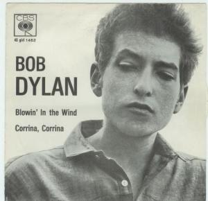 IF BOB DYLAN WENT RACING ON JAN 1 12