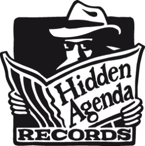 THE HIDDEN AGENDAS ISSUE 1