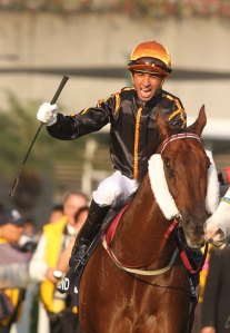 THE MAGIC OF JOAO MOREIRA 20