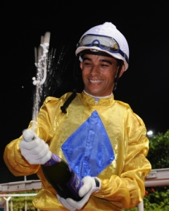 THE MAGIC OF JOAO MOREIRA 3