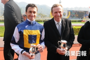 THE MAGIC OF JOAO MOREIRA 5