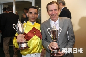 THE MAGIC OF JOAO MOREIRA 6