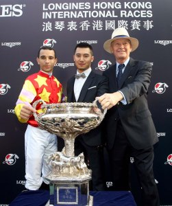 THE MAGIC OF JOAO MOREIRA 7