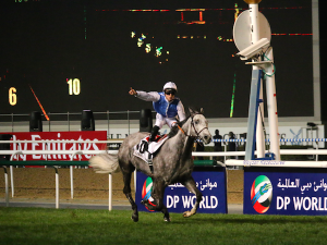 From The Dubai World Cup Twitterverse 15b