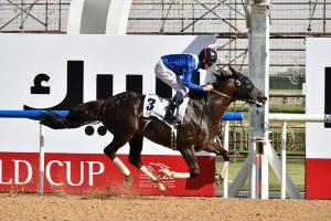 From The Dubai World Cup Twitterverse 5b