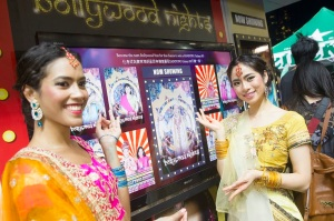 BOLLYWOOD NIGHTS AND THE HKJC TURNING ON THE TWITCH 37