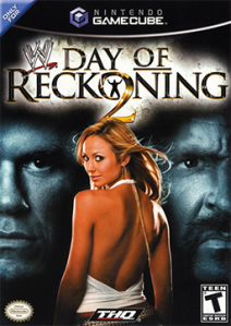 DAY OF RECKONING 18