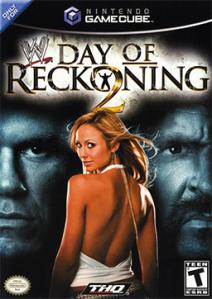 DAY OF RECKONING 18