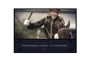 THE ROLE OF JOCKEYS IN THE MARKETING OF HORSE RACING 21