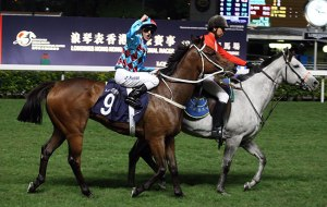 THE ROLE OF JOCKEYS IN THE MARKETING OF HORSE RACING 2c