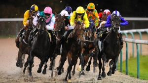 THE ROLE OF JOCKEYS IN THE MARKETING OF HORSE RACING 7
