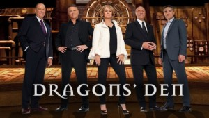 dragon den 1