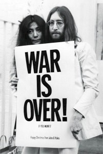 GIVE PEACE 1