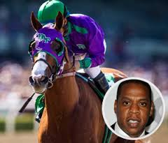California Chrome Jay Z