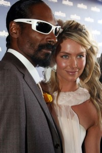 Snoop Dogg Melbourne Cup