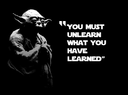 You Must Learn