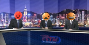 HKJC REVEALS NEW RACING TEAM