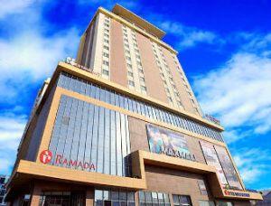 Ramada Hotel Ulaanbaatar