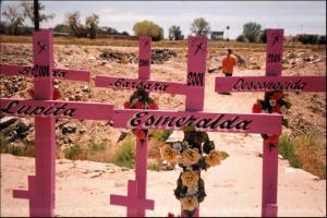 Desaparacidos Juarez