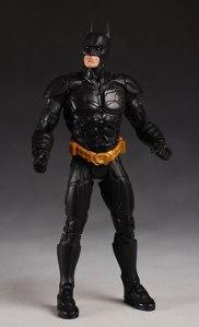 batman no cape