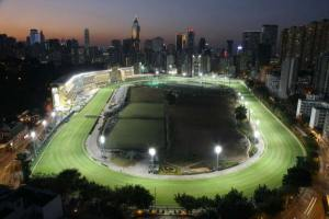 HAPPY VALLEY AND HORSES FOR COURSES 1